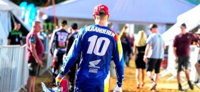 Weer Prado op de pole, Vlaanderen keurig vijfde!