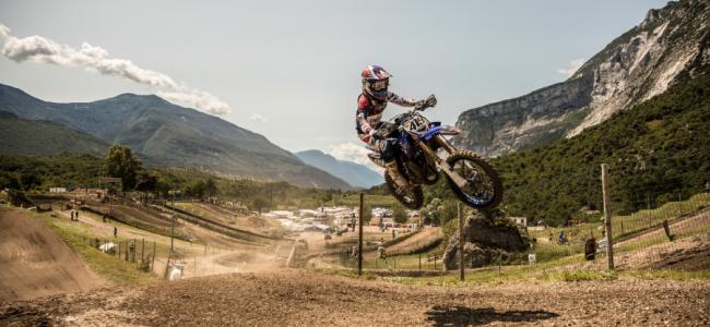 Junior WK: Sacha Coenen de snelste laaglander in Arco di Trento