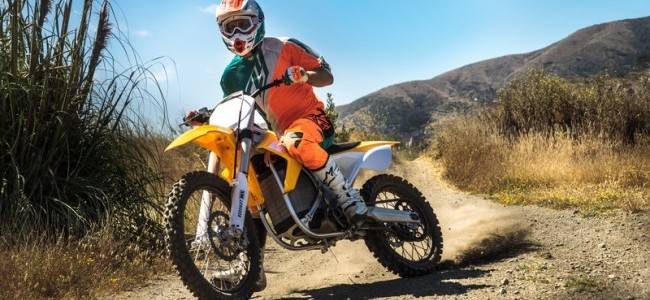 Dossier elektrische crossmotoren: Er wordt aan de weg getimmerd!