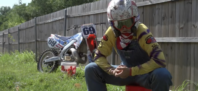 Video: Ronnie Mac Riding Tips