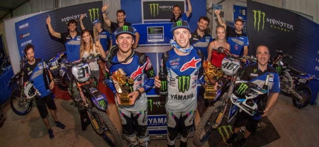Video: Highlights MXGP Indonesië 2019