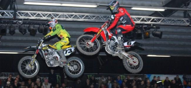 Voorbereiding Dutch Supercross Zuidbroek op volle toeren!
