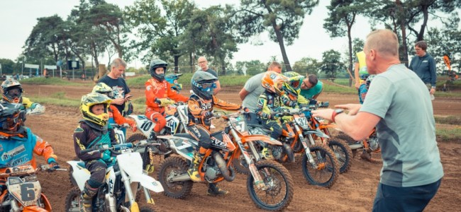 FOTO: MX Junior Days flashback