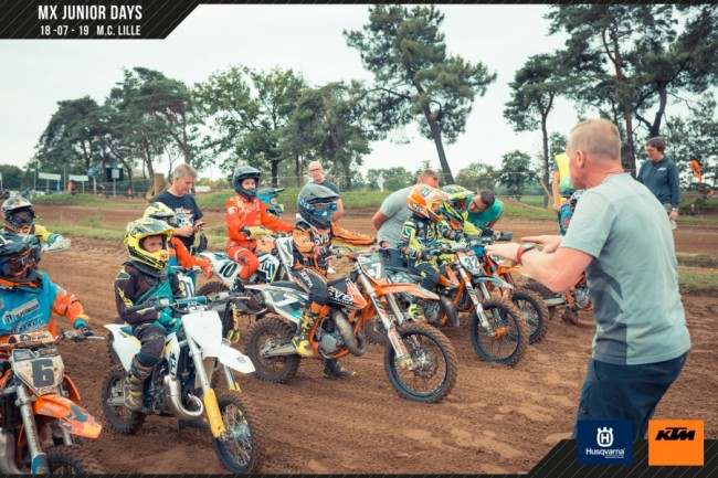 FOTO: MX Junior Days flashback