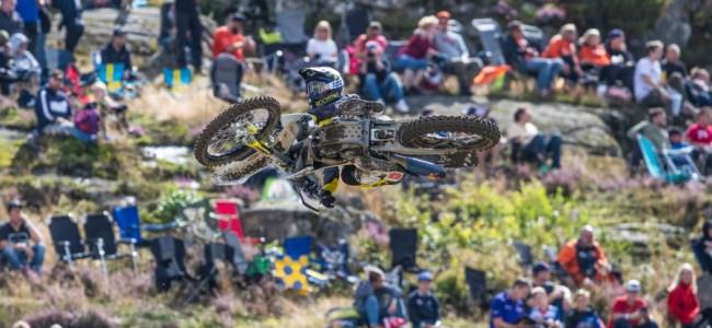 Video: Highlights MXGP Zweden 2019