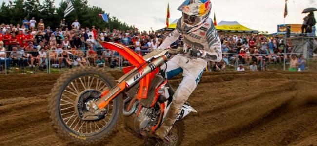 """MX Keiheuvel: """"The Hoff"""" pakt ook Flanders Masters Motocross titel!"""