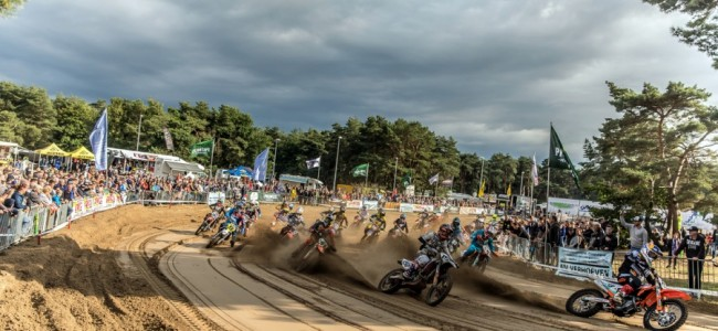 MX Keiheuvel: Grootste internationale race ter wereld?