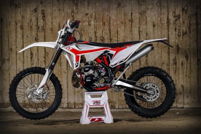MX Topshop: Beta & Kawasaki testdag