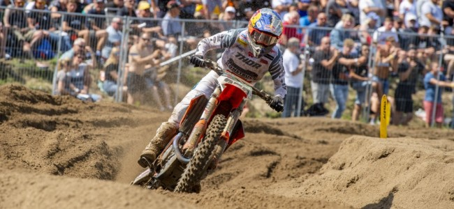 VIDEO: Who Are The Next Factory Riders?   MX World S2E4