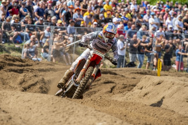 VIDEO: Who Are The Next Factory Riders? | MX World S2E4