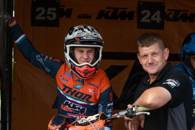 Kay Karssemakers sluit seizoen af als 16de
