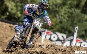 Bitterzoet weekend voor Kemea Yamaha in Imola!