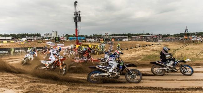 Max Anstie wint MXGP kwalificatiewedstrijd in Lommel!!