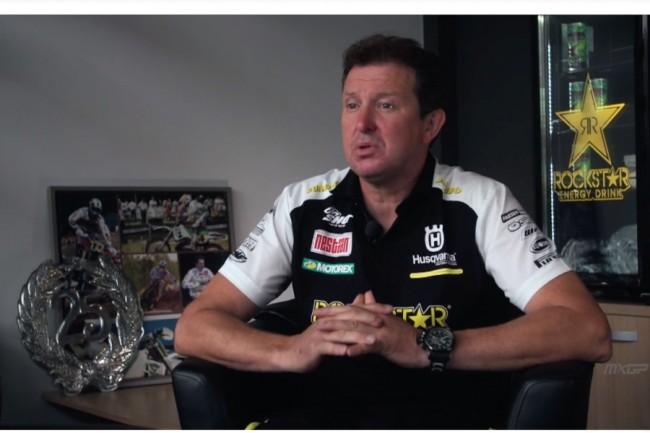 VIDEO: op bezoek bij JM Racing MX