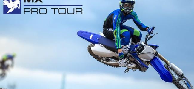 Kom zelf de nieuwe Yamaha's testen!