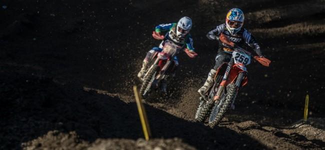 Coldenhoff wint tweede MXGP Grand Prix op een rij!!