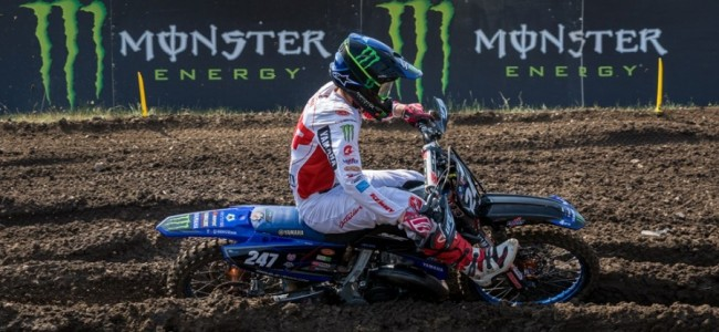 Florian Miot verlaat MJC Yamaha Team