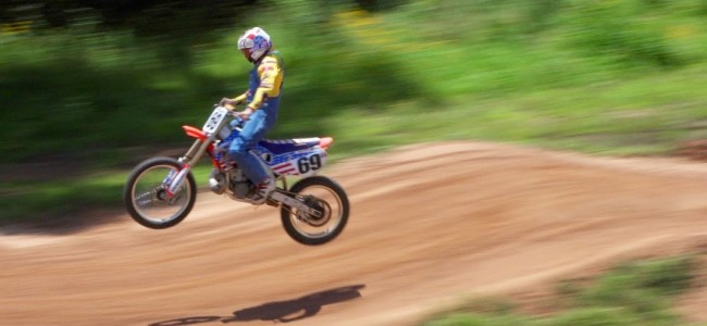 Video: Ronnie Mac Riding Tips – Whoops