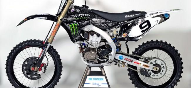 TBT: Ken de Dycker kiest voor Yamaha!