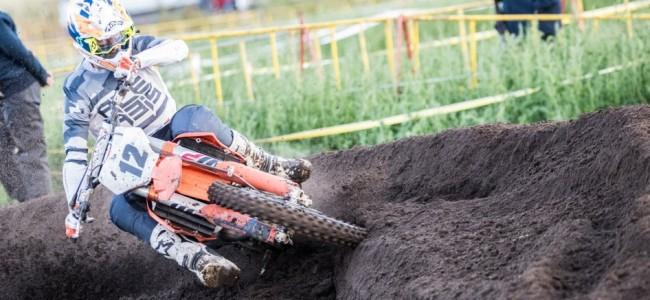Jeffrey Dewulf zet MCLB-wedstrijd in Lichtervelde naar zijn hand
