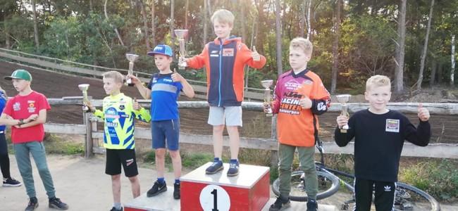 Lucas en Van Mechgelen winnen in het ONK!