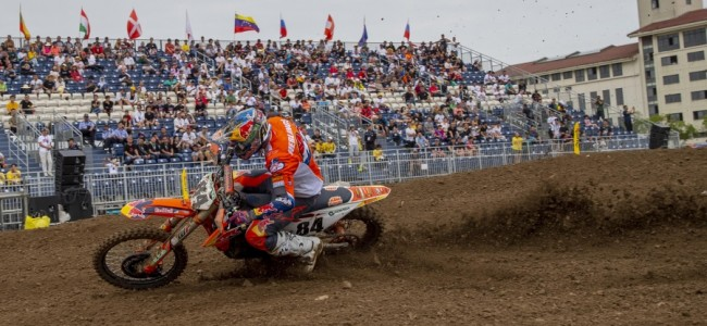 Jeffrey Herlings wint MXGP van China!