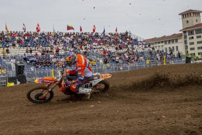 Jeffrey Herlings wint MXGP van China!