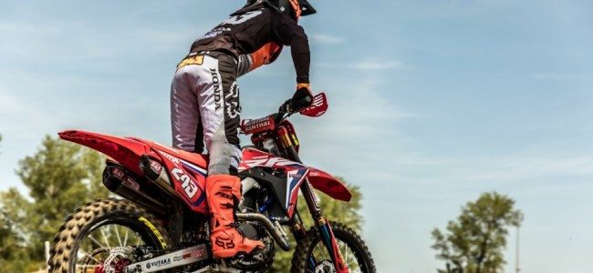 Video: Twin Air & Tim Gajser samen aan de top!