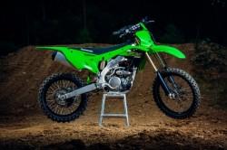Test 2020 Kawasaki KX250: belofte ingelost?