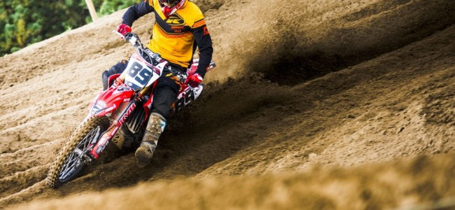VIDEO: Belgische toppers in Lommel!