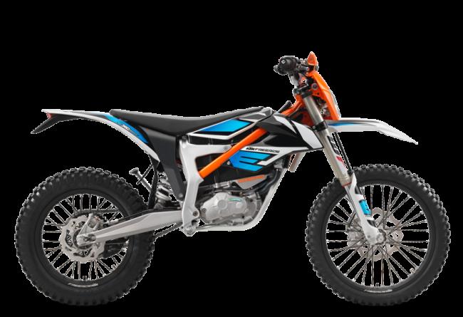 Video: De 2020 KTM E-XC Freeride in actie!