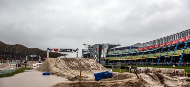 Video: Nagenieten van de MXoN