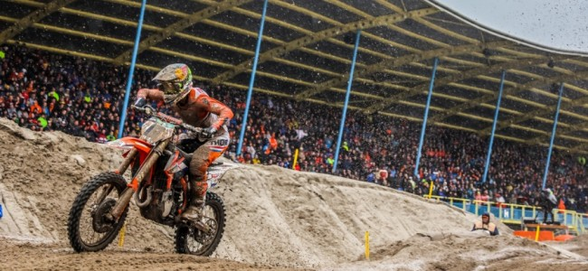 TeamNL praat over historisch MX of Nations goud!