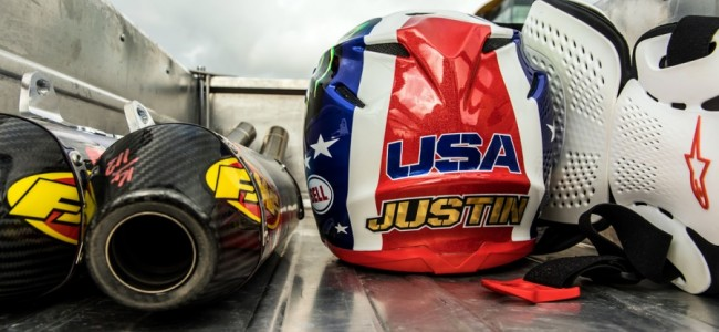 Video: Team USA MXoN Experience