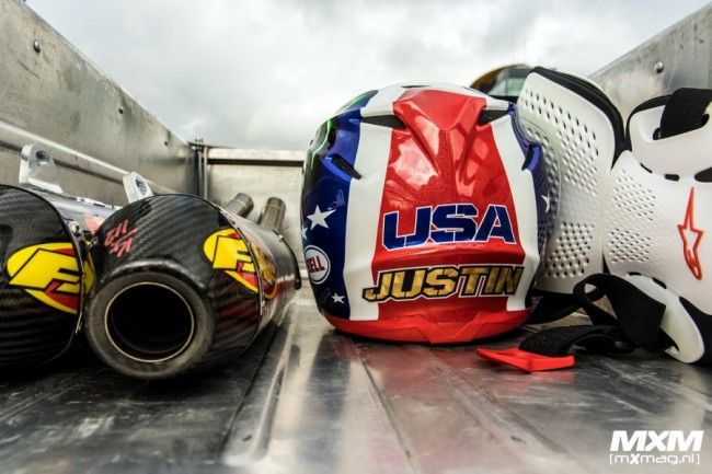 Video: Team USA MXoN Experience