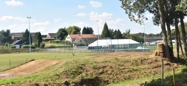 Baancheck: BK motorcross Orp-le-Grand