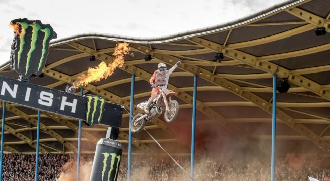 Assen maakt zich op voor grootste motocrosswedstrijd ooit in Nederland