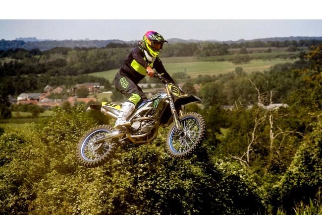 VMCF: Collet en Weigert op het nippertje kampioen!
