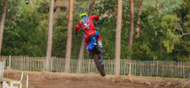 Ivano van Erp naar MJC Yamaha Team?