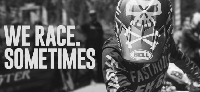 VIDEO: We Race, Sometimes