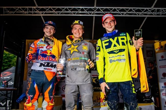 FOTO: top ADAC MX Masters weekend in Bielstein