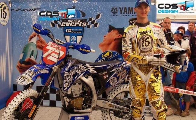 TBT: Stefan Everts tekent bij KTM!