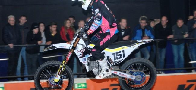 Dutch Supercross werkt aan sterk deelnemersveld