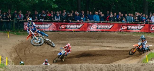 De datums voor de Dutch Masters of Motocross 2020?