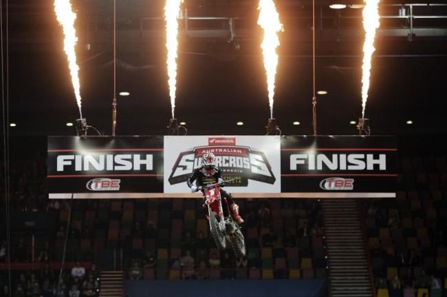 Video: Supercross Life – King of Gillman
