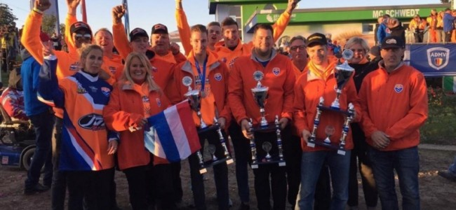 Team USA wint Quads of Nations voor Nederland!