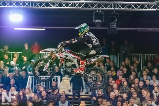 Supersterk deelnemersveld Dutch Supercross Zuidbroek!