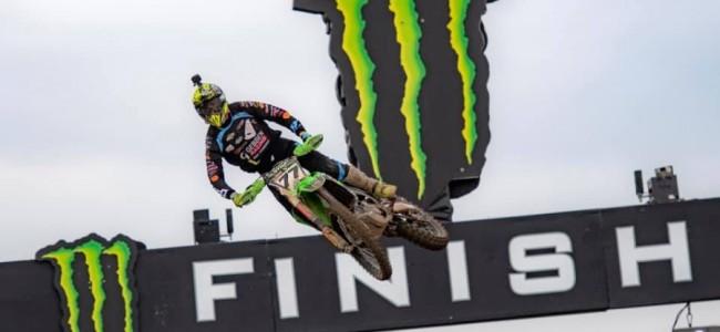 Gebben Racing met MonsterEnergy, Yamaha en Covington?