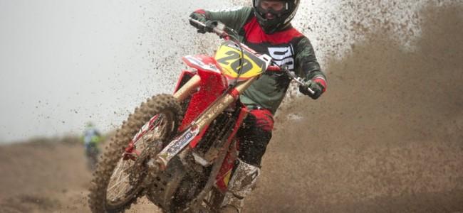 Yentel Martens naar Dafy Michelin Wonderbike Honda