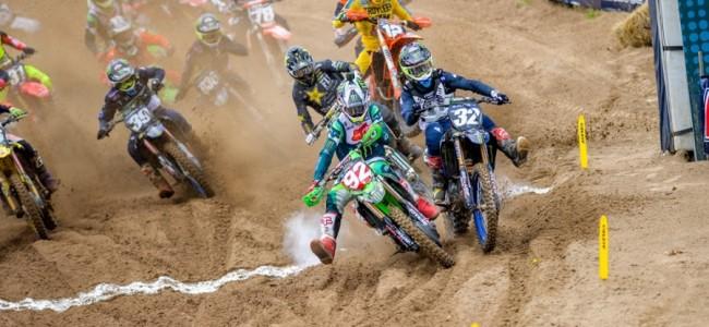 Lucas Oil AMA Pro Motocross Kalender 2020